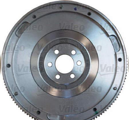 Zestaw Valeo sztywne koło zamachowe + sprzęgło Volkswagen Passat 1.8
