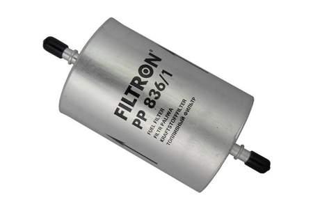 Filtr paliwa Filtron Audi A3 1.6