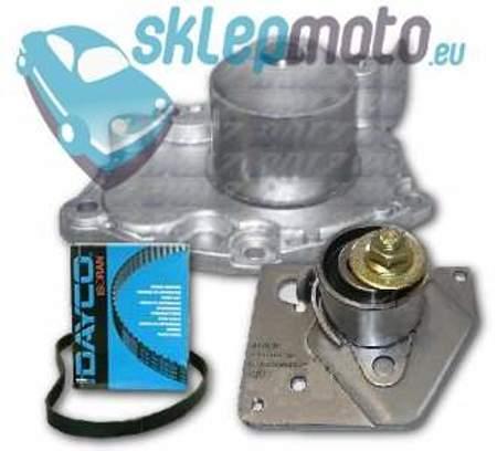 Zestaw rozrządu + pompa wody Opel Vivaro