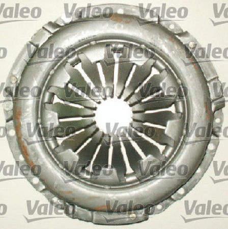 Zestaw sprzęgła Valeo Fiat Brava / Bravo