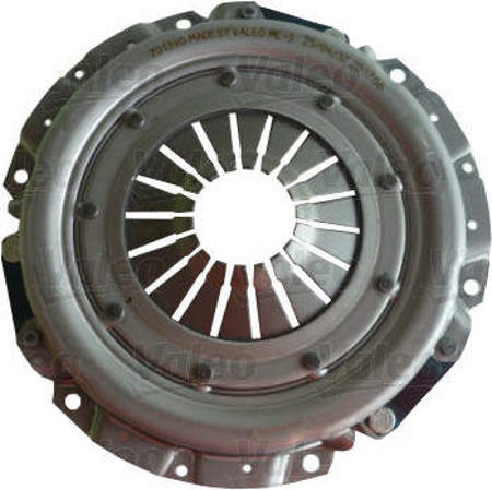 Zestaw sztywne koło zamachowe + sprzęgło  Audi A4 1.9 TDI